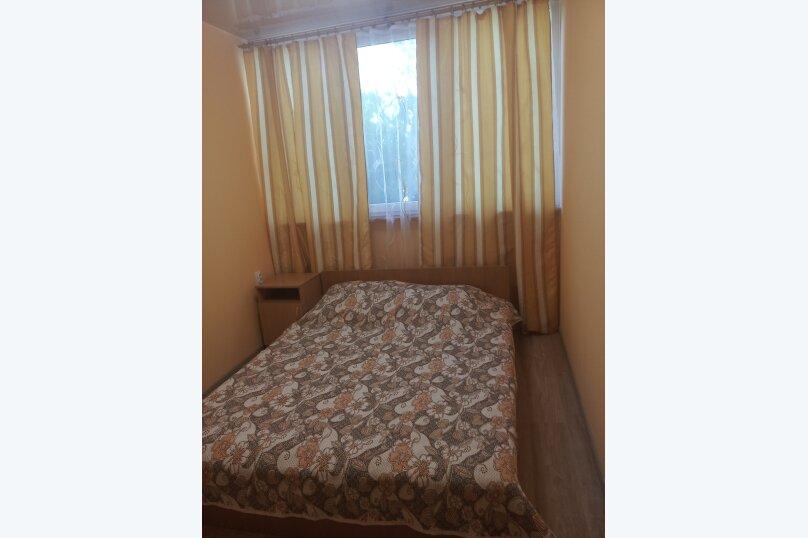 Дом, 60 кв.м. на 5 человек, 2 спальни, улица Алексея Ганского, 1, Симеиз - Фотография 9