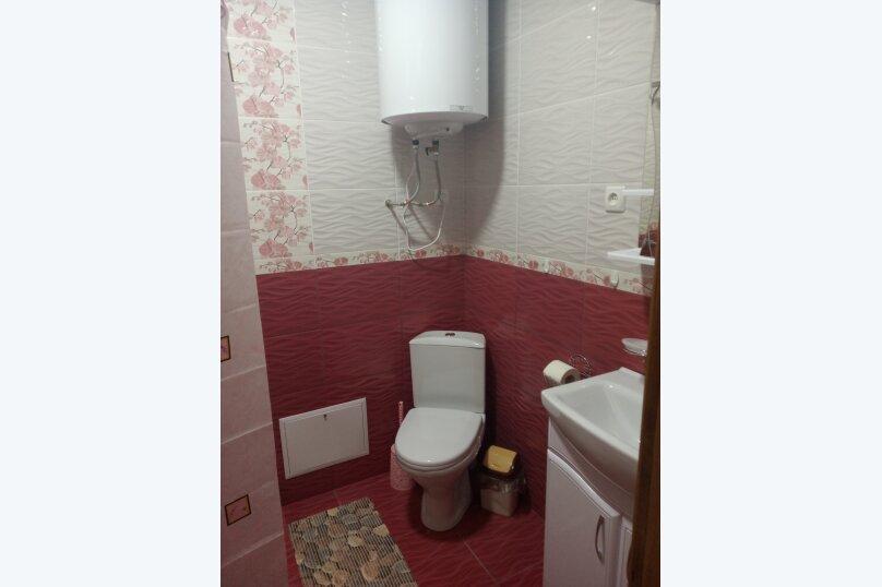 Дом, 60 кв.м. на 5 человек, 2 спальни, улица Алексея Ганского, 1, Симеиз - Фотография 11
