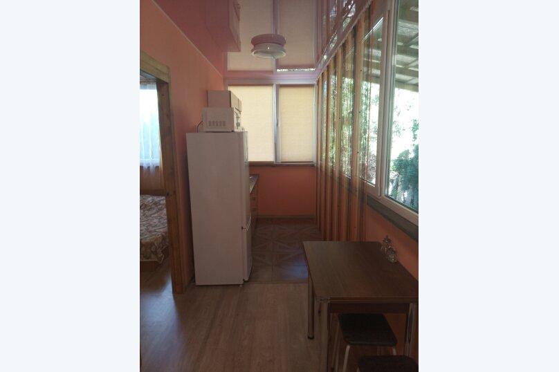 Дом, 60 кв.м. на 5 человек, 2 спальни, улица Алексея Ганского, 1, Симеиз - Фотография 15