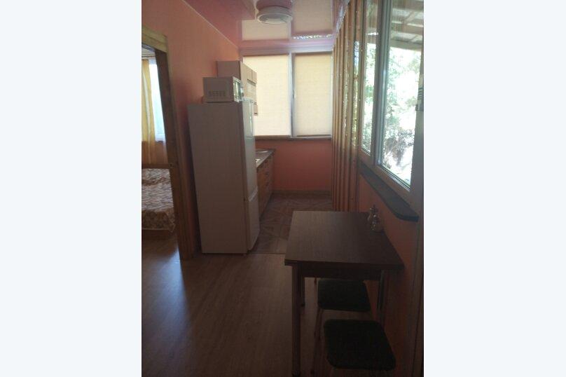 Дом, 60 кв.м. на 5 человек, 2 спальни, улица Алексея Ганского, 1, Симеиз - Фотография 19