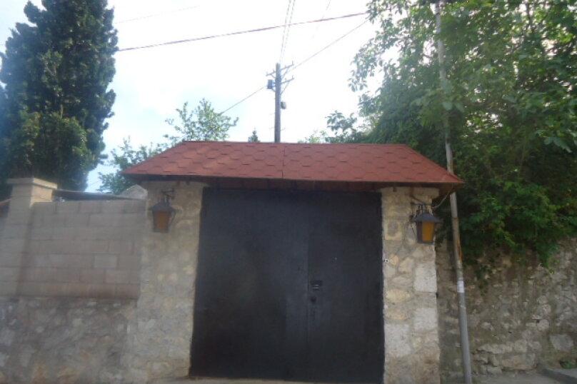 Дом, 60 кв.м. на 5 человек, 2 спальни, улица Алексея Ганского, 1, Симеиз - Фотография 21