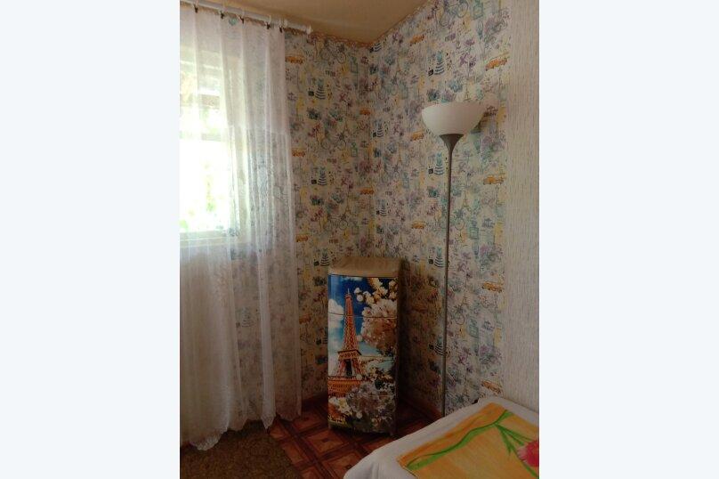 2-х местный эконом, улица Калинина, 10, Коктебель - Фотография 23