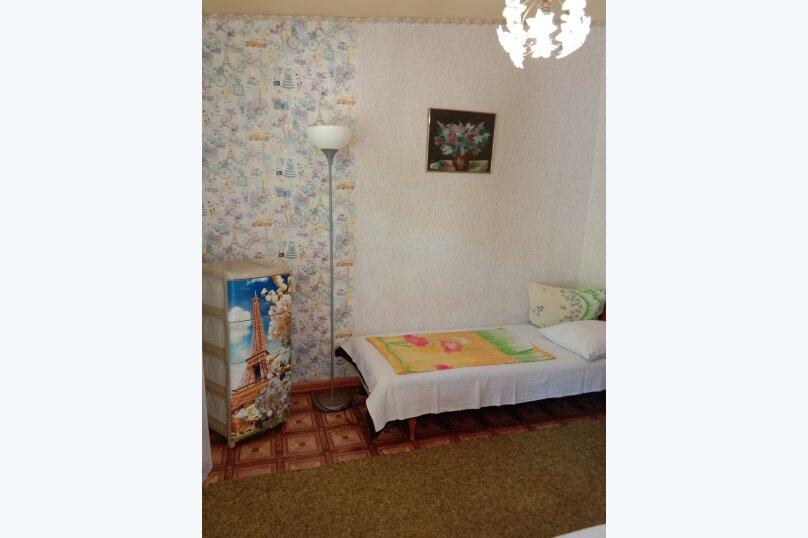 2-х местный эконом, улица Калинина, 10, Коктебель - Фотография 25