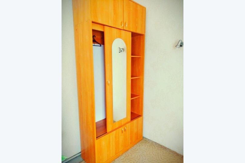Дом под ключ, 70 кв.м. на 5 человек, 1 спальня, улица Шевченко, 18, Коктебель - Фотография 24