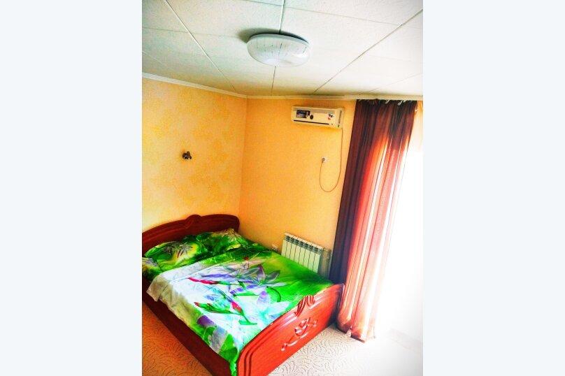 Дом под ключ, 70 кв.м. на 5 человек, 1 спальня, улица Шевченко, 18, Коктебель - Фотография 25