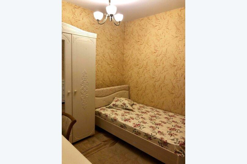 Дом, 50 кв.м. на 4 человека, 2 спальни, Галерейный переулок, 4, Феодосия - Фотография 3