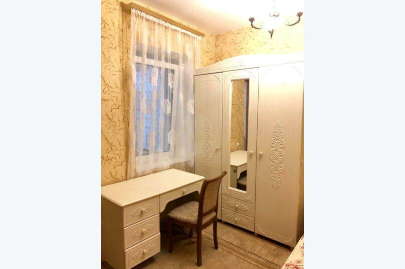 Дом, 50 кв.м. на 4 человека, 2 спальни, Галерейный переулок, 4, Феодосия - Фотография 4