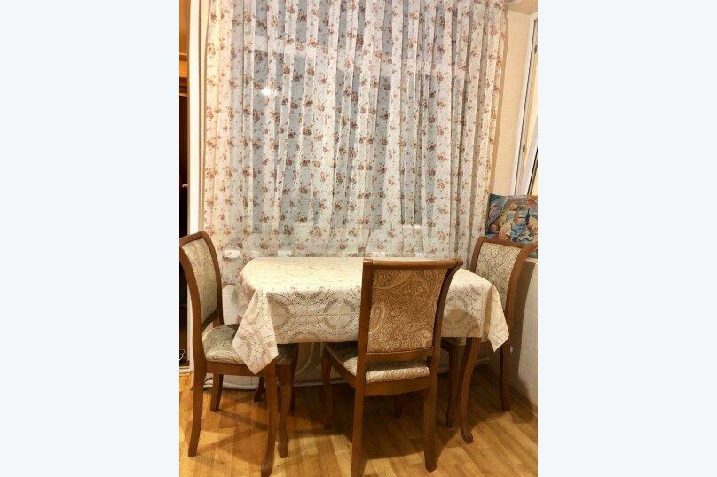 Дом, 50 кв.м. на 4 человека, 2 спальни, Галерейный переулок, 4, Феодосия - Фотография 6