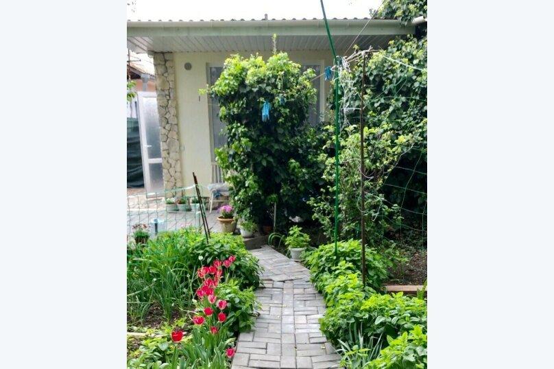 Дом, 50 кв.м. на 4 человека, 2 спальни, Галерейный переулок, 4, Феодосия - Фотография 9