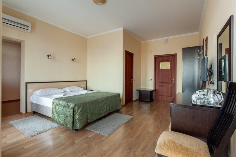 """Отель """"Грейс Наири"""" , Горный переулок, 1 на 45 номеров - Фотография 42"""