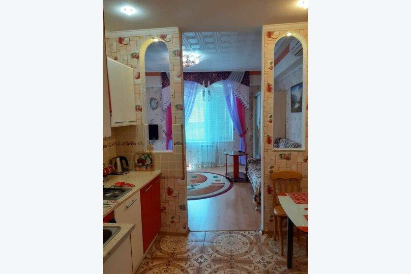"""Гостевой дом """"Ирина"""", Хромых, 5 на 2 комнаты - Фотография 23"""