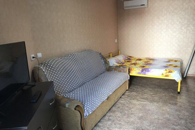 Дом первый этаж , 25 кв.м. на 4 человека, 1 спальня, улица Советов, 50, Ейск - Фотография 9