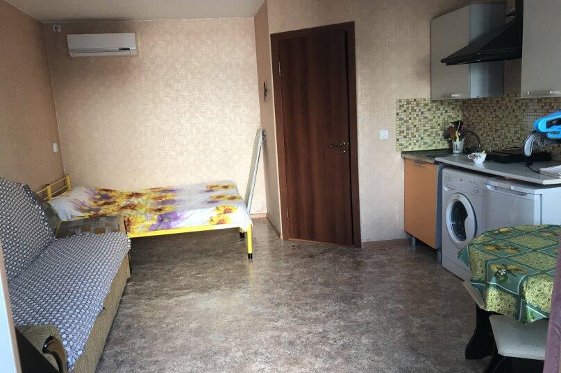Дом первый этаж , 25 кв.м. на 4 человека, 1 спальня, улица Советов, 50, Ейск - Фотография 10