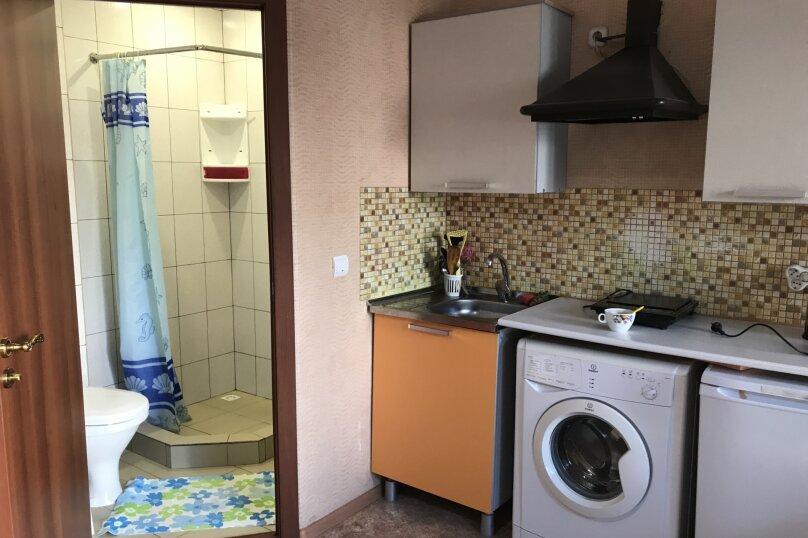 Дом первый этаж , 25 кв.м. на 4 человека, 1 спальня, улица Советов, 50, Ейск - Фотография 12