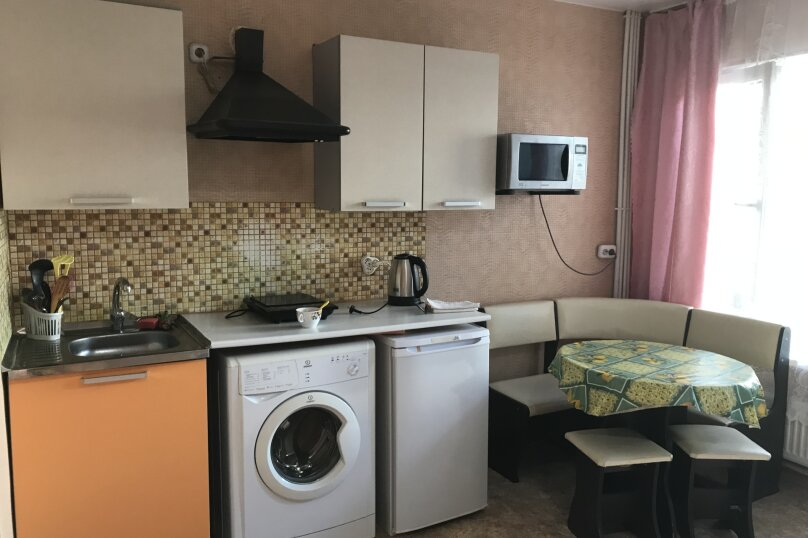 Дом первый этаж , 25 кв.м. на 4 человека, 1 спальня, улица Советов, 50, Ейск - Фотография 1