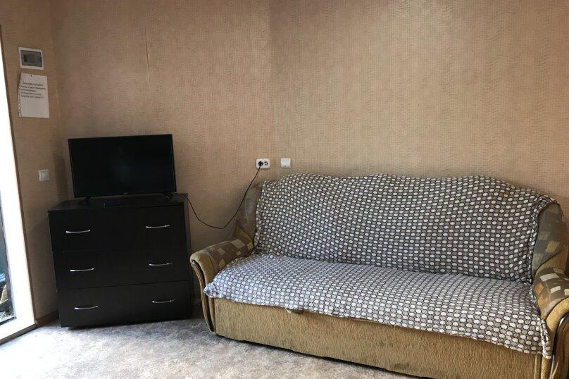 Дом первый этаж , 25 кв.м. на 4 человека, 1 спальня, улица Советов, 50, Ейск - Фотография 13