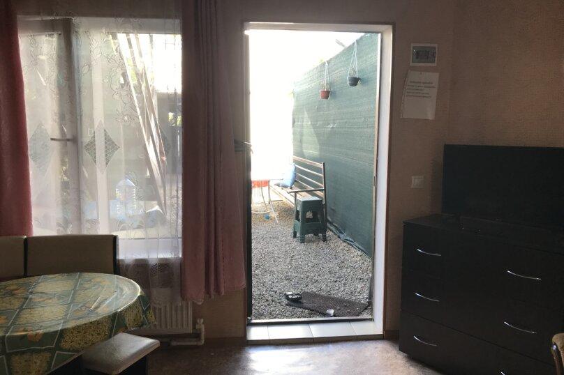 Дом первый этаж , 25 кв.м. на 4 человека, 1 спальня, улица Советов, 50, Ейск - Фотография 14