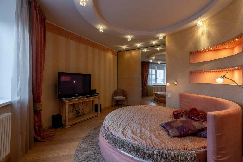 4-комн. квартира, 150 кв.м. на 6 человек, улица Болдырева, 5, Королев - Фотография 2