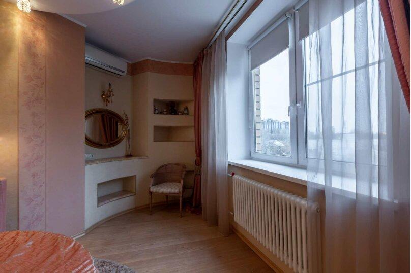 4-комн. квартира, 150 кв.м. на 6 человек, улица Болдырева, 5, Королев - Фотография 3