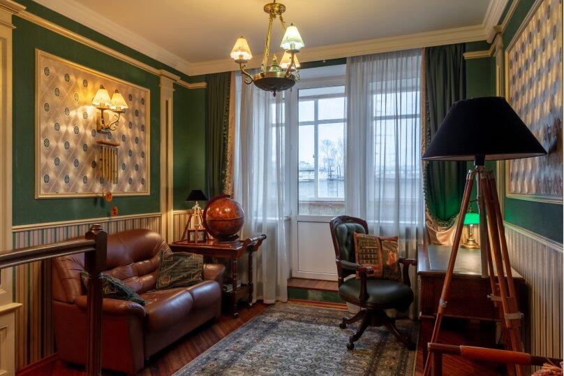 4-комн. квартира, 150 кв.м. на 6 человек, улица Болдырева, 5, Королев - Фотография 6