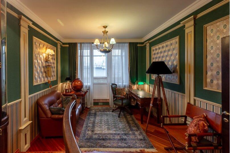 4-комн. квартира, 150 кв.м. на 6 человек, улица Болдырева, 5, Королев - Фотография 7