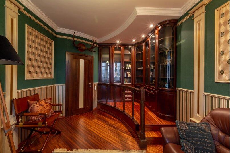 4-комн. квартира, 150 кв.м. на 6 человек, улица Болдырева, 5, Королев - Фотография 8