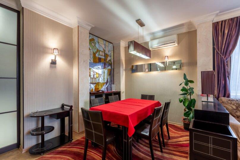 4-комн. квартира, 150 кв.м. на 6 человек, улица Болдырева, 5, Королев - Фотография 16