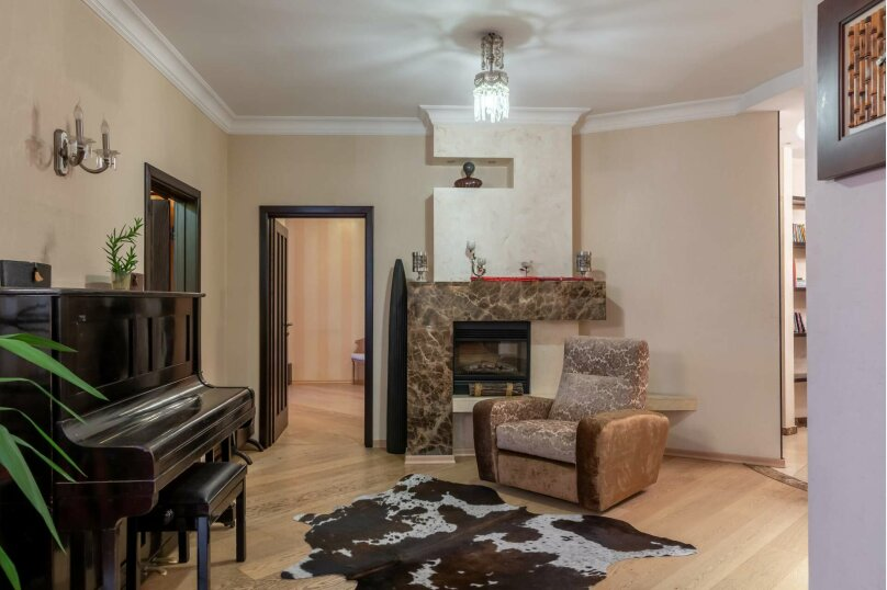 4-комн. квартира, 150 кв.м. на 6 человек, улица Болдырева, 5, Королев - Фотография 18