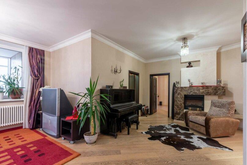 4-комн. квартира, 150 кв.м. на 6 человек, улица Болдырева, 5, Королев - Фотография 19