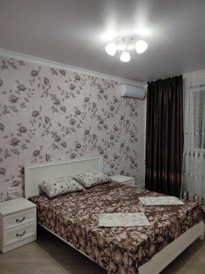 1-комн. квартира, 45 кв.м. на 4 человека, улица Толстого, 130к2, Анапа - Фотография 1