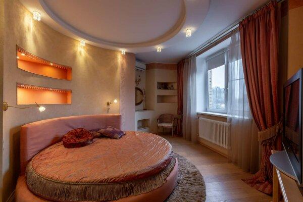 4-комн. квартира, 150 кв.м. на 6 человек
