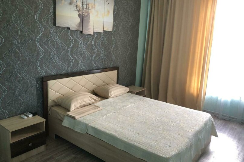 """Гостевой дом """"Bogkirs"""", Рыбачья, 18 на 6 комнат - Фотография 28"""