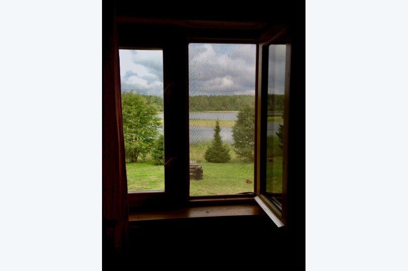 Уютный дом на берегу озера, 79 кв.м. на 5 человек, 1 спальня, деревня Гуща, 49, Осташков - Фотография 14