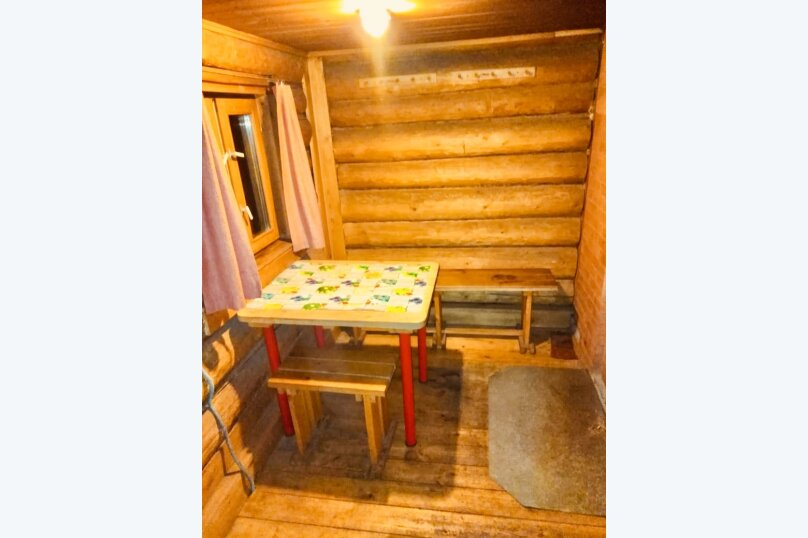 Уютный дом на берегу озера, 79 кв.м. на 5 человек, 1 спальня, деревня Гуща, 49, Осташков - Фотография 18