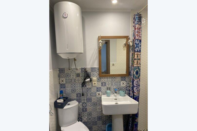Гостевой дом ''Рахиль'', Керченская, 72 на 7 комнат - Фотография 90