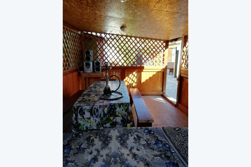 Трёхместный с кондиционером , Приморская, 39, Береговое, Феодосия - Фотография 6