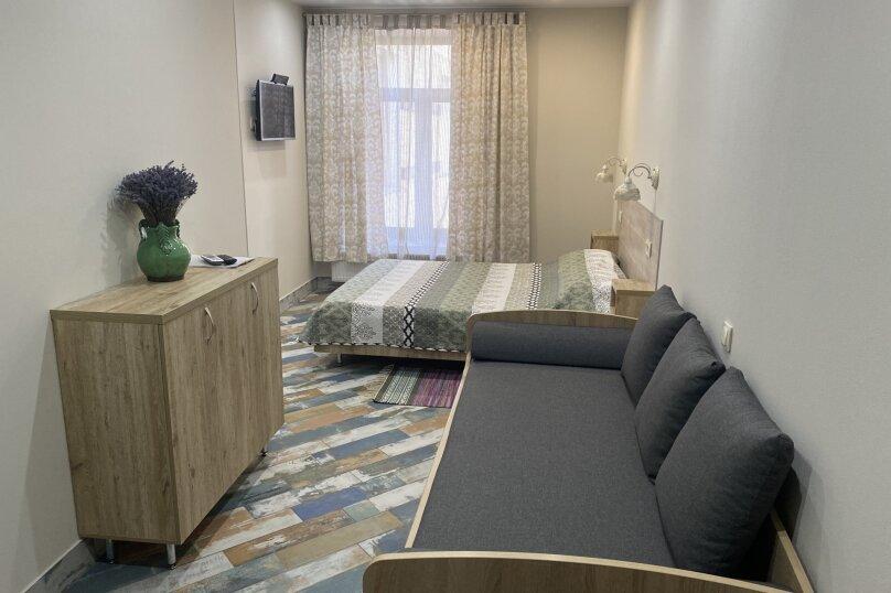 Гостевой дом ''Рахиль'', Керченская, 72 на 3 комнаты - Фотография 69
