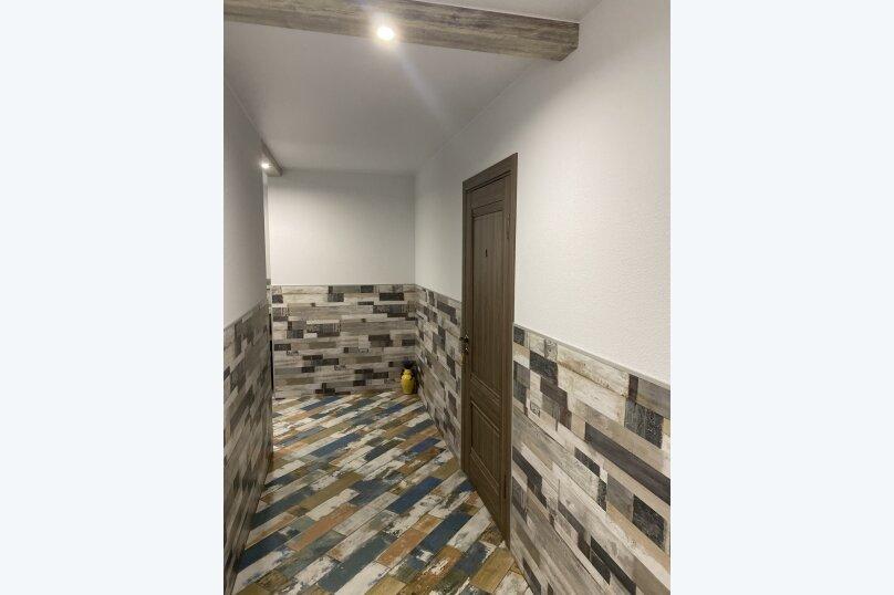 Гостевой дом ''Рахиль'', Керченская, 72 на 3 комнаты - Фотография 84