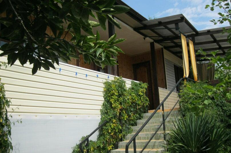 Дом-коттедж (Бунгало), 60 кв.м. на 6 человек, 3 спальни, улица Дружбы, 7, Лоо - Фотография 11