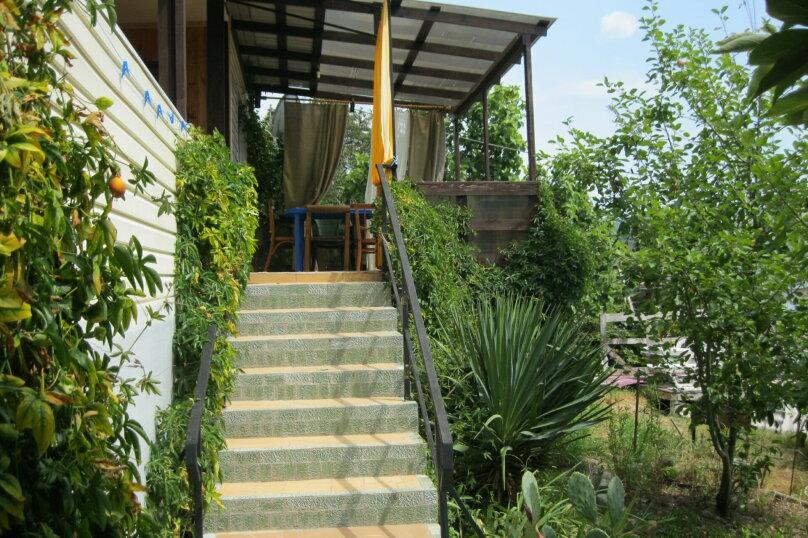 Дом-коттедж (Бунгало), 60 кв.м. на 6 человек, 3 спальни, улица Дружбы, 7, Лоо - Фотография 12