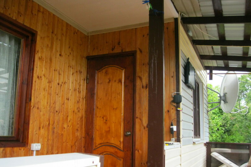 Дом-коттедж (Бунгало), 60 кв.м. на 6 человек, 3 спальни, улица Дружбы, 7, Лоо - Фотография 18