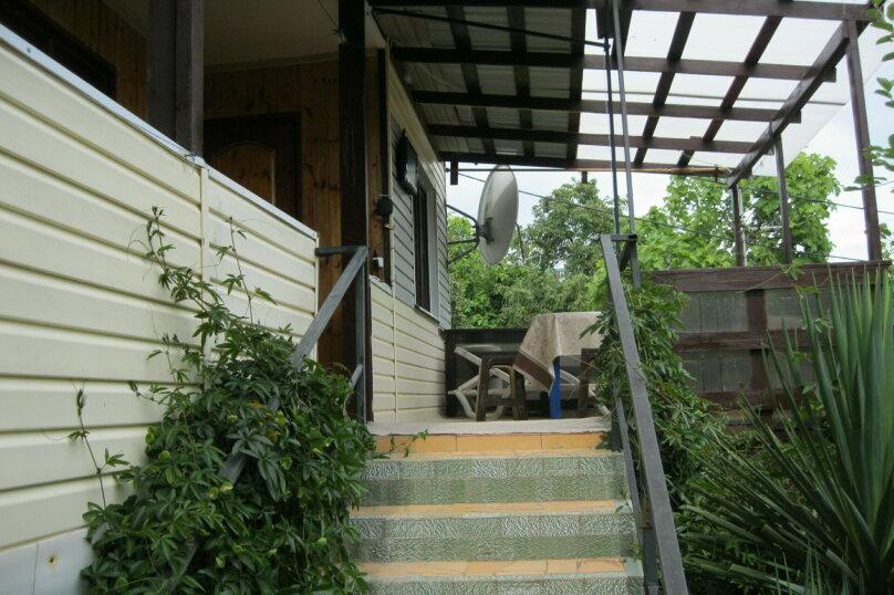 Дом-коттедж (Бунгало), 60 кв.м. на 6 человек, 3 спальни, улица Дружбы, 7, Лоо - Фотография 19
