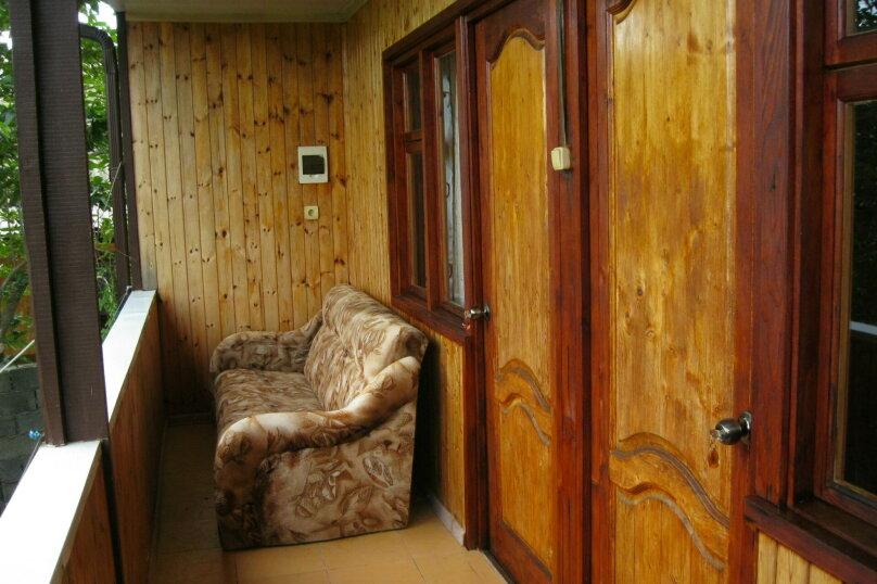 Дом-коттедж (Бунгало), 60 кв.м. на 6 человек, 3 спальни, улица Дружбы, 7, Лоо - Фотография 20