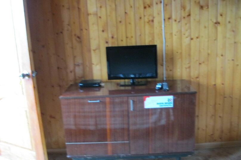 Дом-коттедж (Бунгало), 60 кв.м. на 6 человек, 3 спальни, улица Дружбы, 7, Лоо - Фотография 21