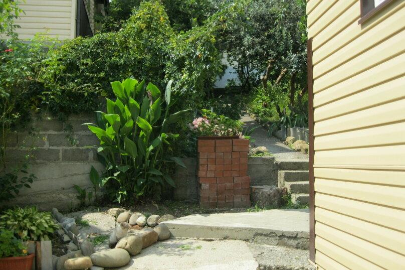 Дом-коттедж (Бунгало), 60 кв.м. на 6 человек, 3 спальни, улица Дружбы, 7, Лоо - Фотография 22