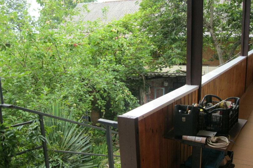 Дом-коттедж (Бунгало), 60 кв.м. на 6 человек, 3 спальни, улица Дружбы, 7, Лоо - Фотография 23