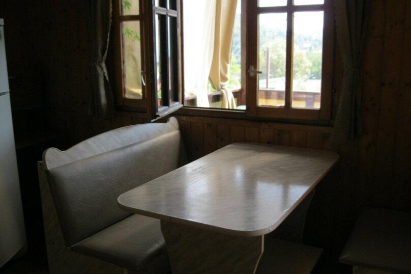 Дом-коттедж (Бунгало), 60 кв.м. на 6 человек, 3 спальни, улица Дружбы, 7, Лоо - Фотография 26