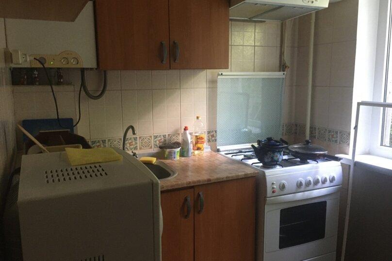 1-комн. квартира, 20 кв.м. на 3 человека, Киевская улица, 13, Ялта - Фотография 1