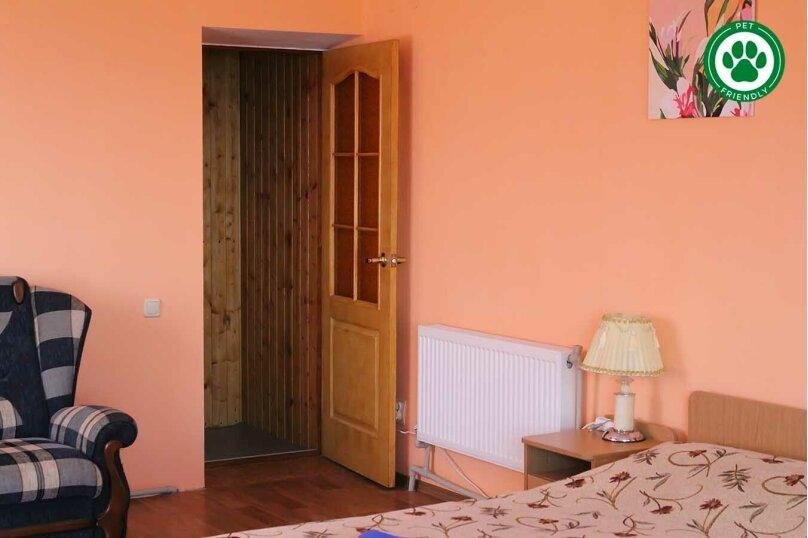 """Гостевой дом """"Горная Антавия"""", Извилистая улица, 1 на 5 комнат - Фотография 26"""