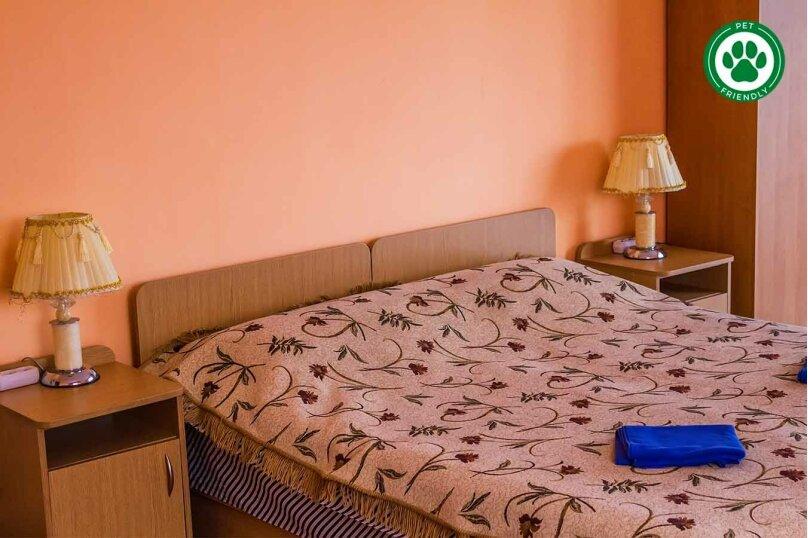 """Гостевой дом """"Горная Антавия"""", Извилистая улица, 1 на 5 комнат - Фотография 27"""